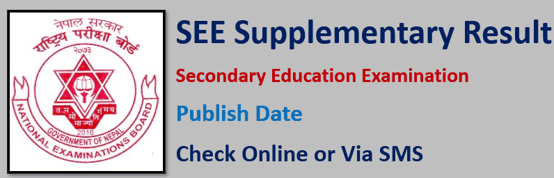 SEE Supplementary Result 2077